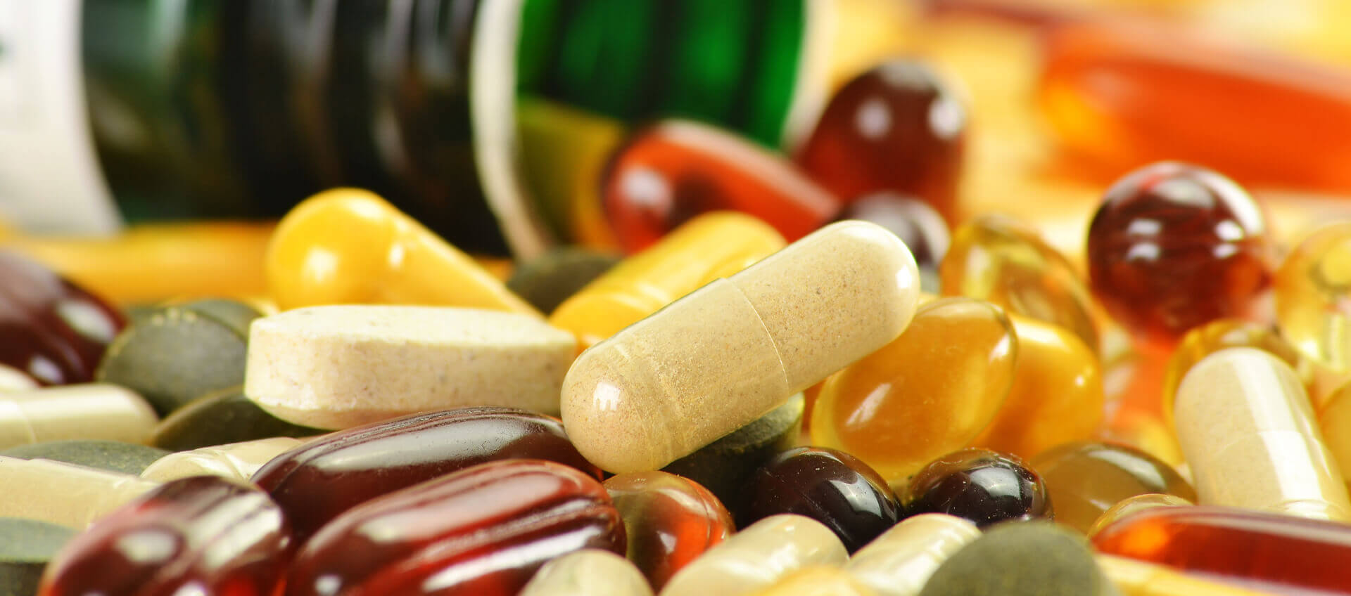 Dietary Supplements: What To Look For?